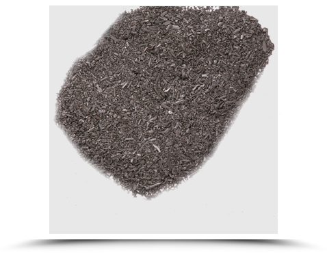 Steel Aggregate